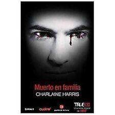 Muerto en familia (Dead in the Family) (Spanish Edition) (Sookie Stackhouse  Sou