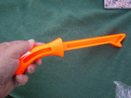 "NEW 11/"" Pistol Grip Handle Saw Safety Push Stick"