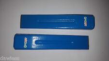 GREENAGRAR  Metall Spaltkeil 2 Stück Spalter Keil Spaltgranate Holzspalter Axt