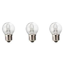 Diall E14 4W LED filament Candle Light bulb Warm White NEW /& SEALED UK