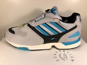 Adidas Originals Consortium ZX 4000 OG Torsion grey D97734 size 8 ... 33bf0d1ef