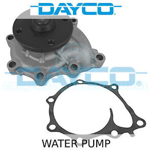 DAYCO-Water-Pump-Engine-Cooling-DP436-EO-Quality