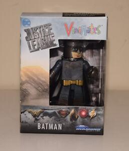 Vinimates-Batman-Justice-League-DC-Comics-4-034-Vinyl-Figure-Diamond-Select-Toys