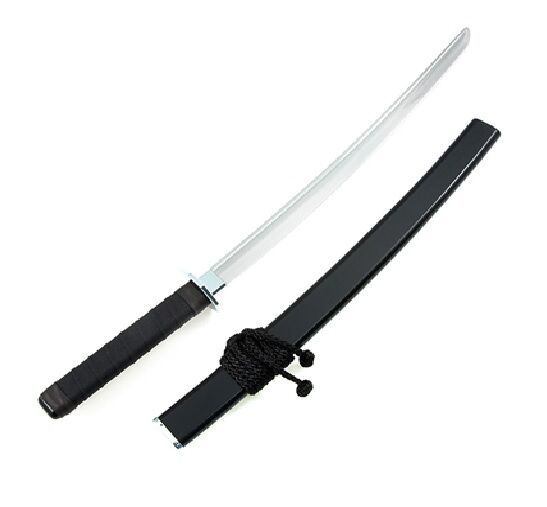 Proforce Extreme Competition Demo Samurai Sword with Sheath Keno Karate Weapon
