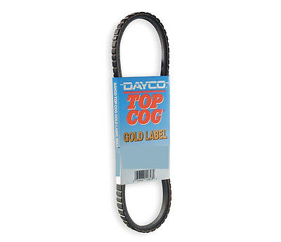 Dayco Top Cog Belts ~ 15475