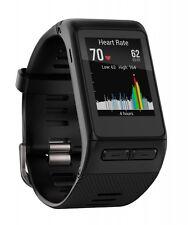 GARMIN VIVOACTIVE HR MULTI SPORT WATCH GPS ACTIVITY TRACKER SMART UHR SCHWARZ