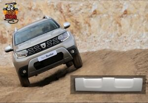 details about renault duster dacia duster front bumper diffuser new 2018 up