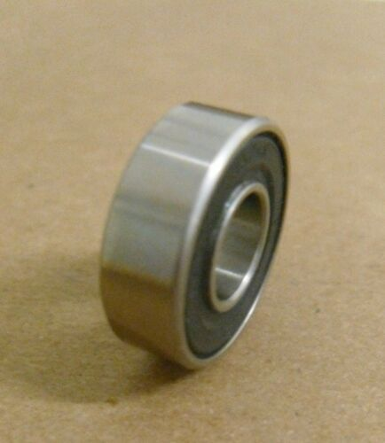 """MRC R6ZZST STAINLESS STEEL BEARING 3//8/""""X7//8/""""X9//32/"""" MADE IN JAPAN"""