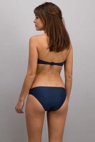 Damen Bikini Oberteil Triangle top bondi beach Bikinihose Tankini 36 38 40 42