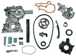 Details about LC Engineering- 1015012 - 22R/RE LCE Dual Row Timing Chain  Conversion Kit