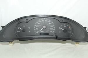 Cavalier Speedometer Instrument Cluster Dash Panel 00 01 02 03 04 05 REBUILT!!