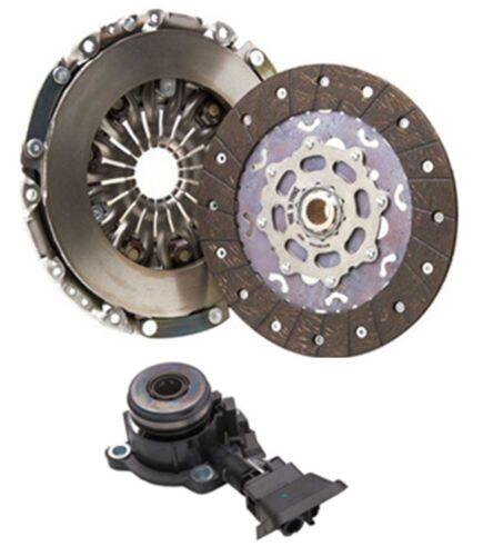 Clutch kit 3 PC Fit Peugeot 3008 5008 508 semi-automatique 1.6 Hdi Mpv 2010 />