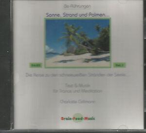 Sonne-Strand-Und-Palmen-IMPORT-by-Charlotte-Gillmann-Apr-1995-Sob