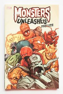 Monsters-Unleashed-Prelude-Marvel-Graphic-Novel-Comic-Book