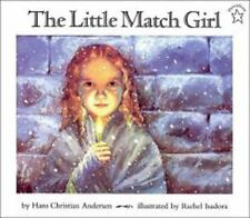 The Little Match Girl by Hans Christian Andersen (2001, Paperback)
