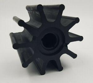 Water Pump// impeller OMC Sterdrive 100-300 hp 1964-1986 379475 0777130 397475