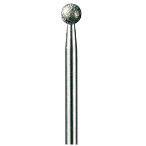 Dremel 4.4 mm Diamond Wheel Point Multipack 26157105JA x 2