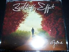 The Butterfly Effect Gone Rare Aust CD E.P - Liker New