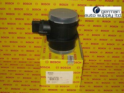 Rebuilt Audi TT 2001 2002 Bosch Air Mass Sensor