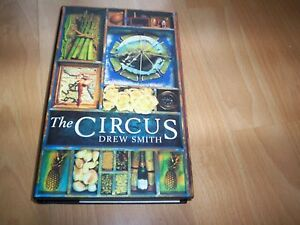 book the circus by drew smith - <span itemprop='availableAtOrFrom'>HAMPTON, Middlesex, United Kingdom</span> - book the circus by drew smith - HAMPTON, Middlesex, United Kingdom