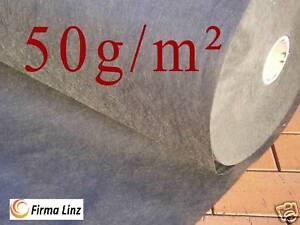 3,2x10m  Gartenvlies Unkrautfolie Unkrauvlies Trennschicht Folie 32m²