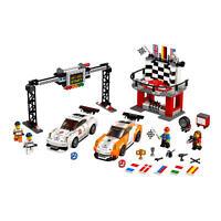 LEGO Speed Champions Porche 911GT Finish Line (75912)