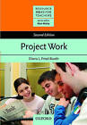 Project Work by Diana L. Fried-Booth (Paperback, 2002)