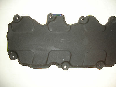 M151 VEHICLE FAMILY MILITARY JEEP ROCKER ARM COVER ENGINE POPPET COVER