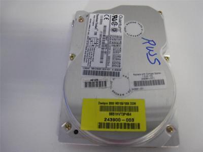 Quantum Fireball TM 1280AT Hard Drive TM12A012