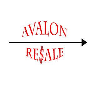 Avalon Resale