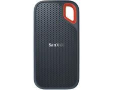 Artikelbild SANDISK Extreme Portable SSD 500 GB 500 GB 2.5 Zoll Festplatte Grau