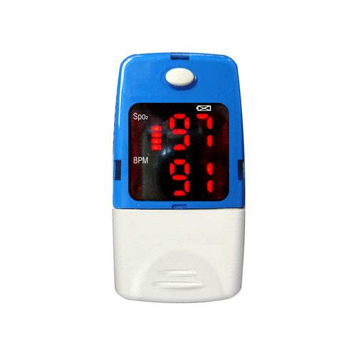 pulse oximeter,blood oxygen saturation,spo2 monitor,pr,finger probe CE&FDA 50L
