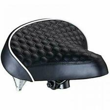 Schwinn Quilted Wide Cruiser Bicycle Bike Saddle Seat Cover