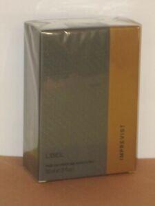 L'BEL IMPREVIST ( WOODY) PARFUM SPRAY 3 oz./ 90 ml. NEW-BOX SEALED!