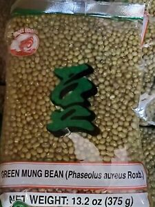2 oz Mung Bean