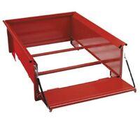 Complete Bed Kit Ford 1961 1962 1963 1964 Short Bed F100 Stepside Flare Truck
