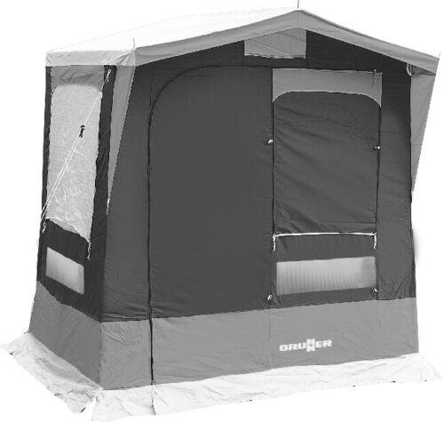Camping Brunner coin beistellzelt gerätezelt Gusto II NG 200x150x215 requise