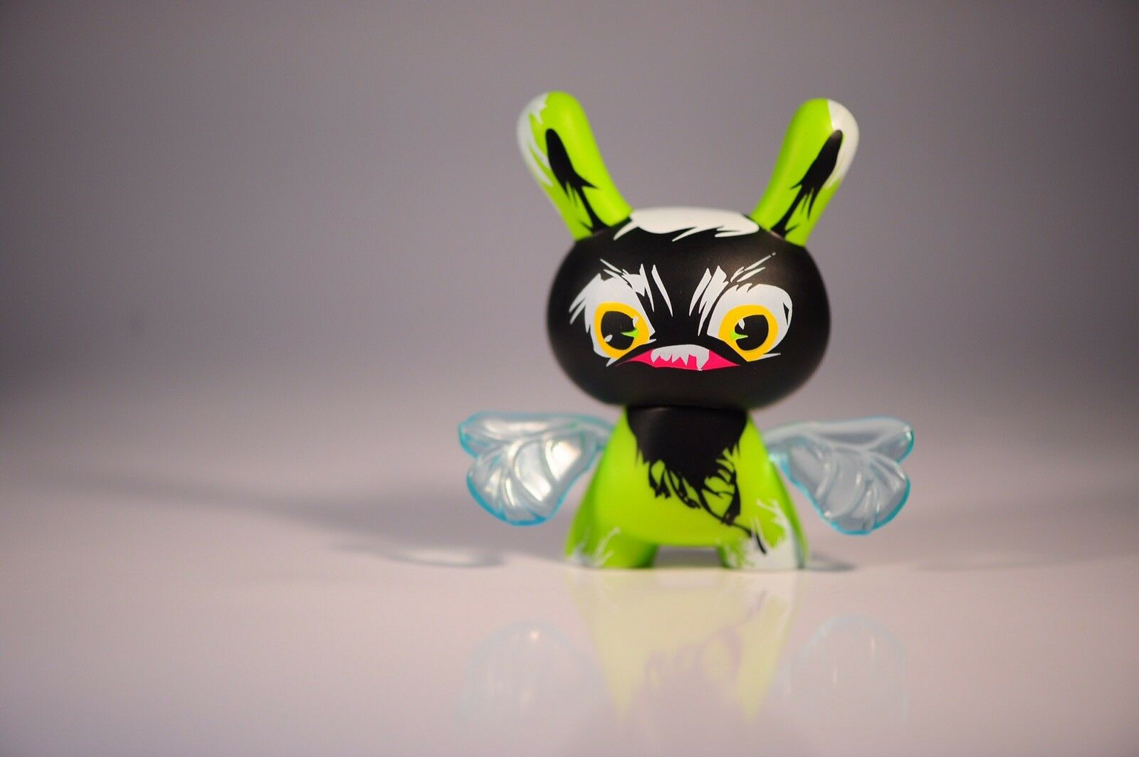 Kidrobot dunny 2012 New The Drone Attaboy 1 1 1 40j 191b96