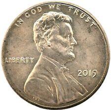 UNITED STATES    1 Cent    2019   UNC