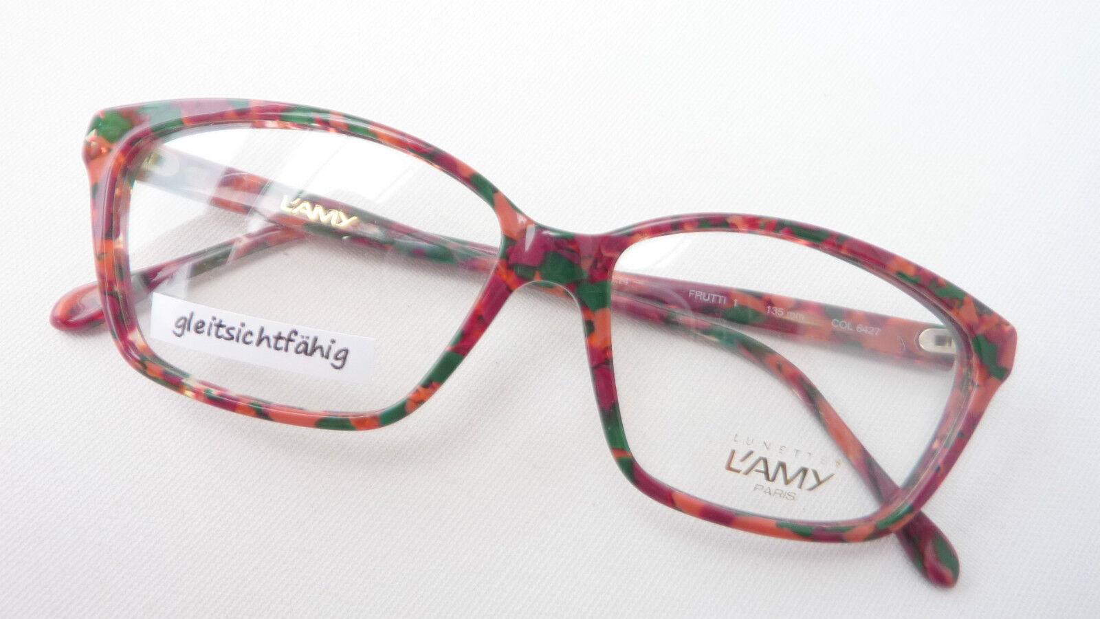 Humorvoll Vintagegestell Brillenfassung Damen Brille Butterfly Dunkel Marmoriert Grösse L Augenoptik Beauty & Gesundheit