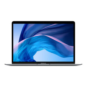 Macbook Air 13.3'' Chipset M1 RAM 16GB SSD 256GB Space Gray