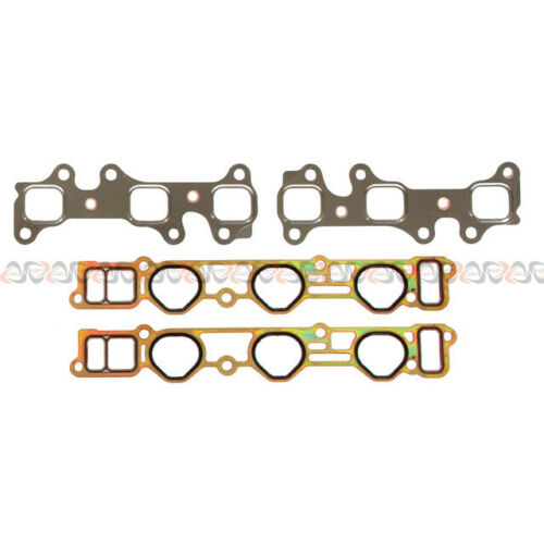 Fits 92-93 Toyota Camry Lexus ES300 3.0L Full Gaskets Bearings Rings Kit 3VZFE