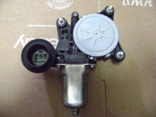 FIAT OEM 17-18 19 124 Spider Door-Window Motor 68315378AA Driver Side