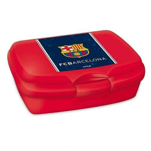 F.C Barcelona SCHOOL GIFT Lunch Box