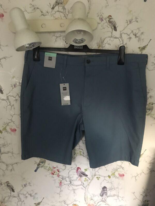 NUOVO Superdry Uomo Pantaloncini Chino internazionale//spiaggia//Vacanze//Fashion//Cotone//soft
