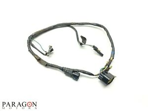 03-1-2003-Honda-CRF450R-CRF-450R-450-Electrical-Ignition-Wire-Wiring-Harness