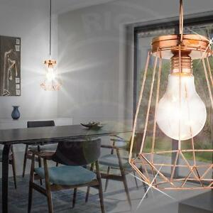 MIA-a27039n-industriale-lampada-pendente-LED-im-Stile-Retro-in-rame