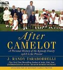 After Camelot by J Randy Taraborelli (Pre-recorded digital audio player, 2012)