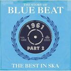 The Story of Blue Beat 1961, Vol. 2: The Best in Ska by Various Artists (CD, Apr-2012, 2 Discs, Secret Records)