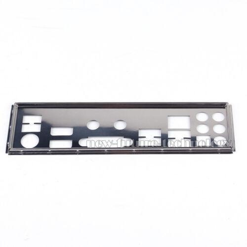 I//O Shield For backplate GIGABYTE GA-F2A88XN-WIFI Motherboard Backplate IO